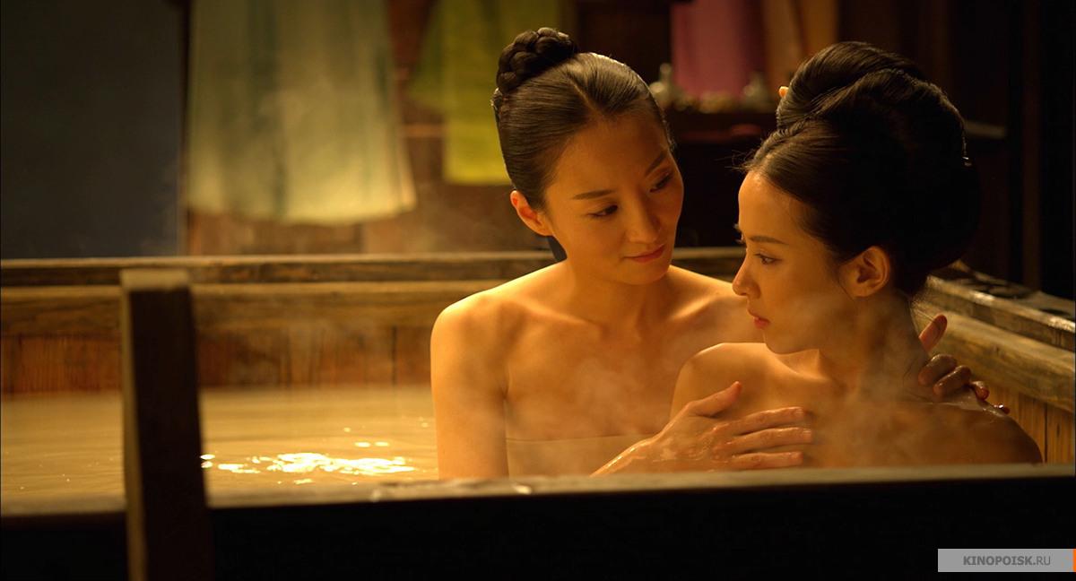 Японское эротич кино 2