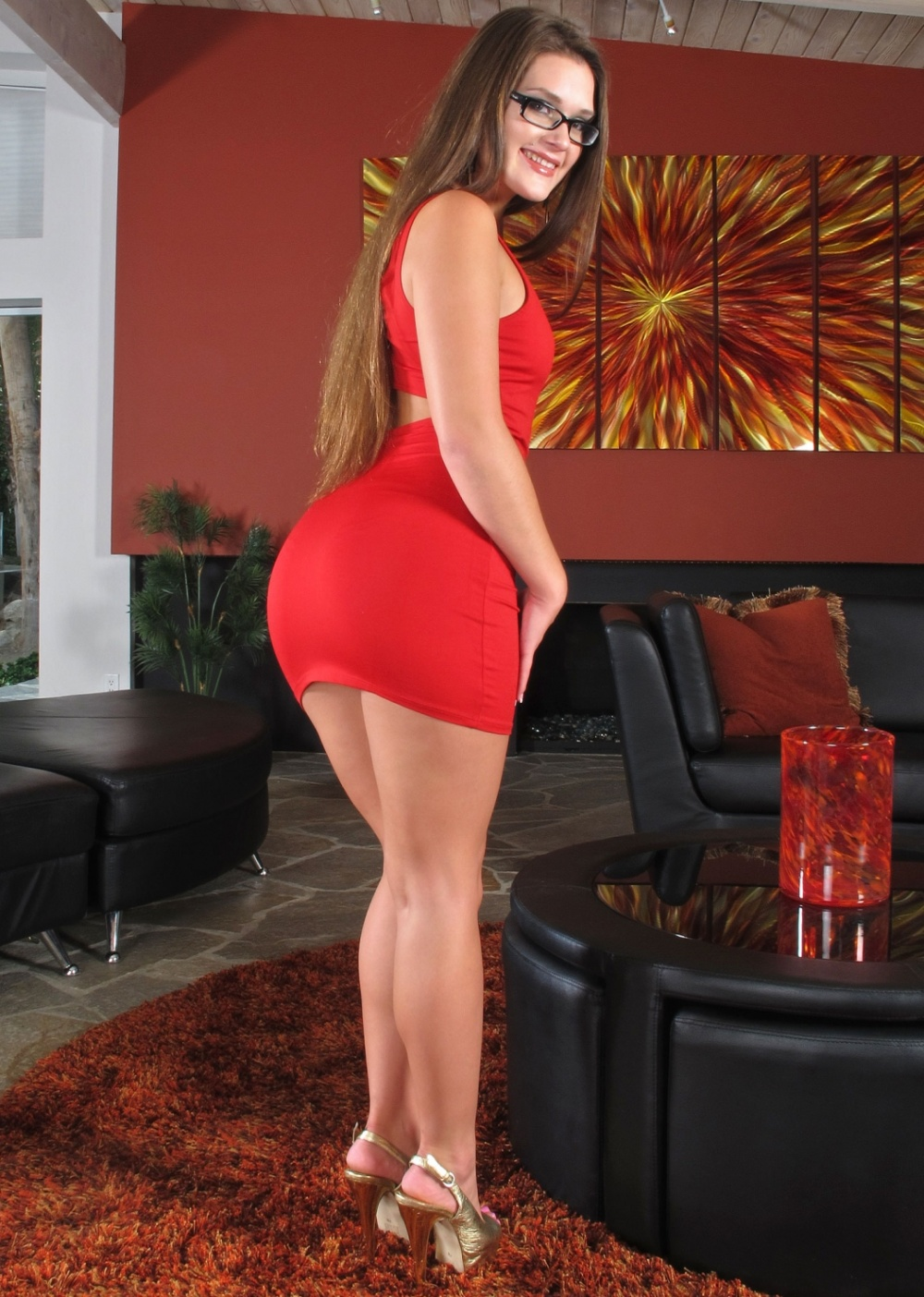Kimberly alexander naked