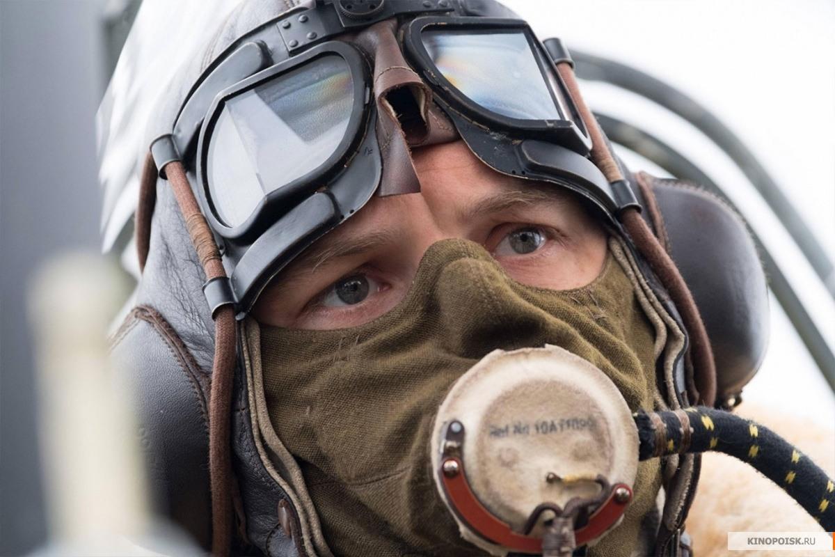 кадр №1 из фильма Дюнкерк (2017)