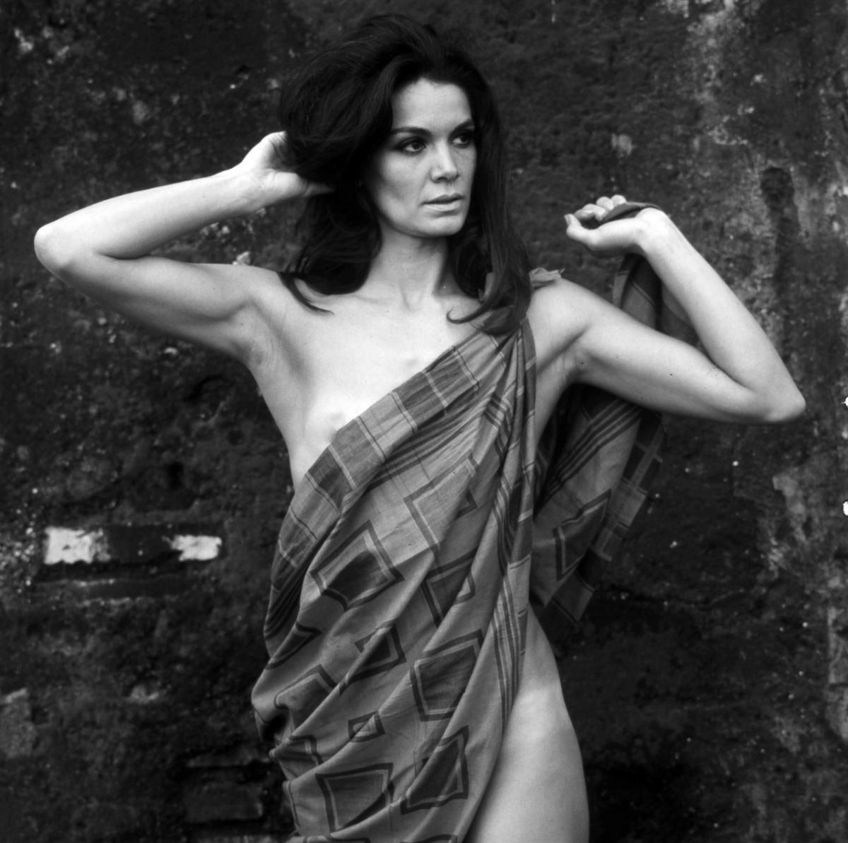 Florinda Bolkan Nude Photos 25