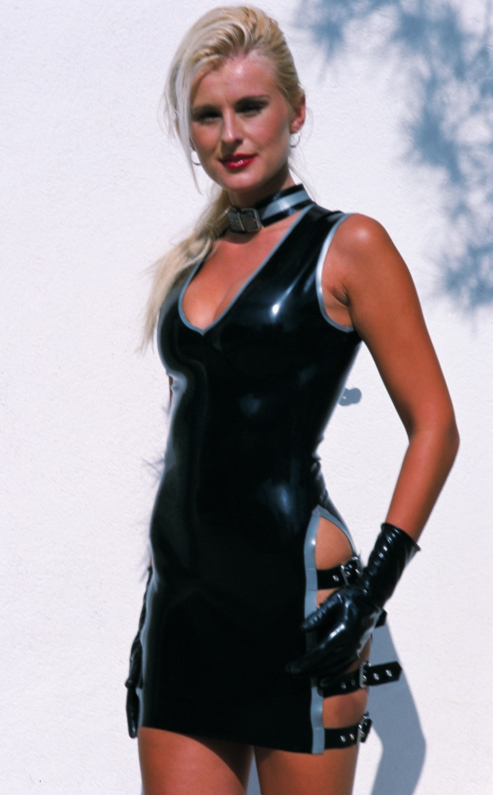 Are not sandra russo latex