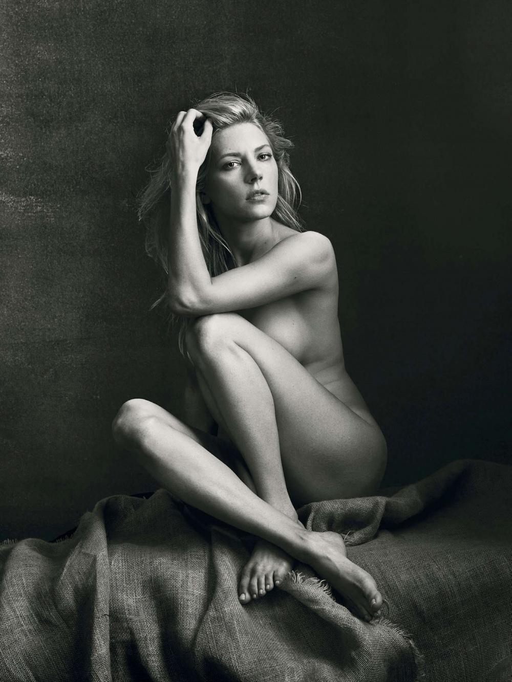 Кэтрин уинник интимные фото