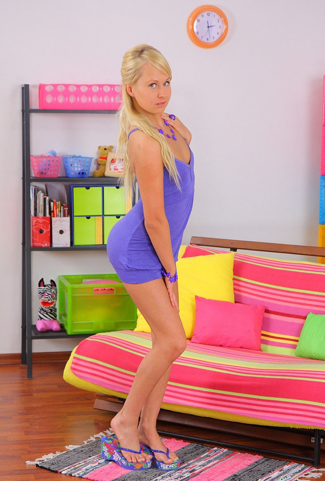 Princess blue eyes pantyhose