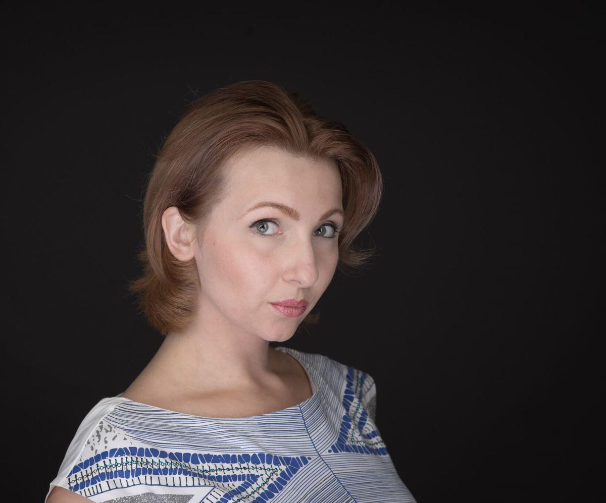 Фото марины иваненко