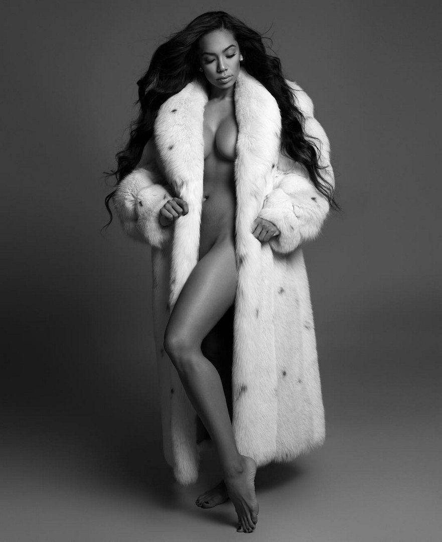 Erica mena nude naked — img 11