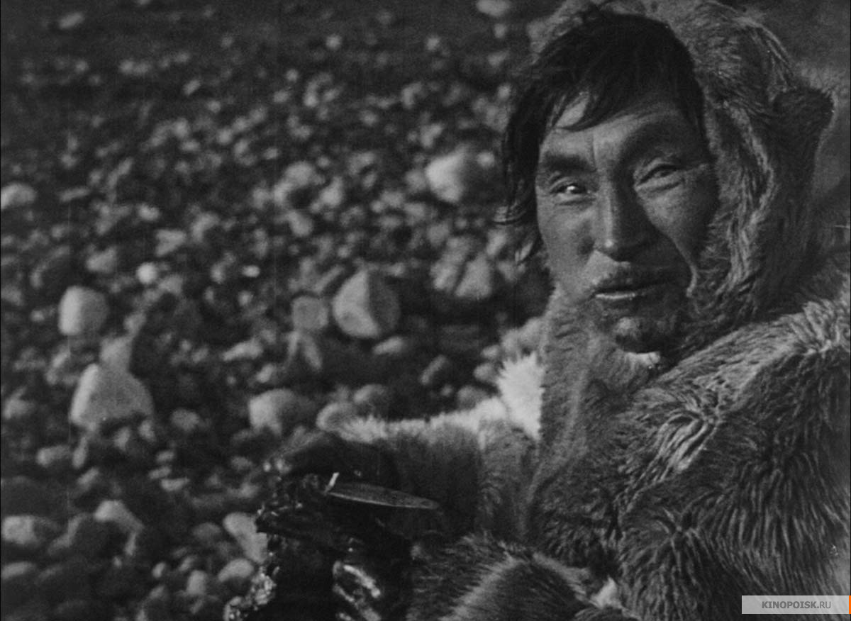 an analysis of the docudrama nanook of the north Nanook of the north - robert flaherty (1922) in the days long before the term documentary had even been coined this full feature movie did it all the filmmaker robert flaherty (1884-1951) had an early exposure to people of the arctic.