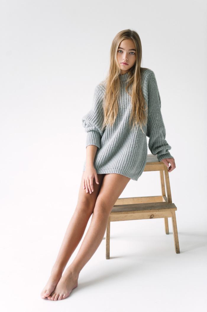 Фото юные девочки подростки модели