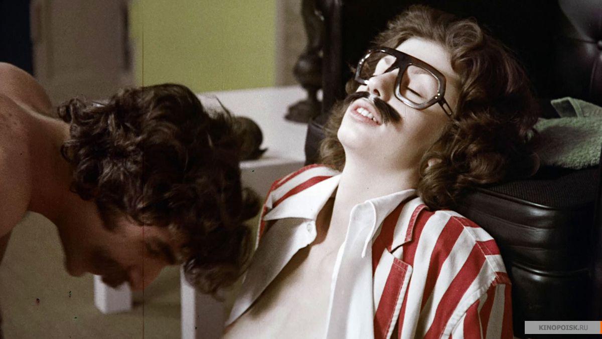 онлайн глотка фильм 1974г глубокая