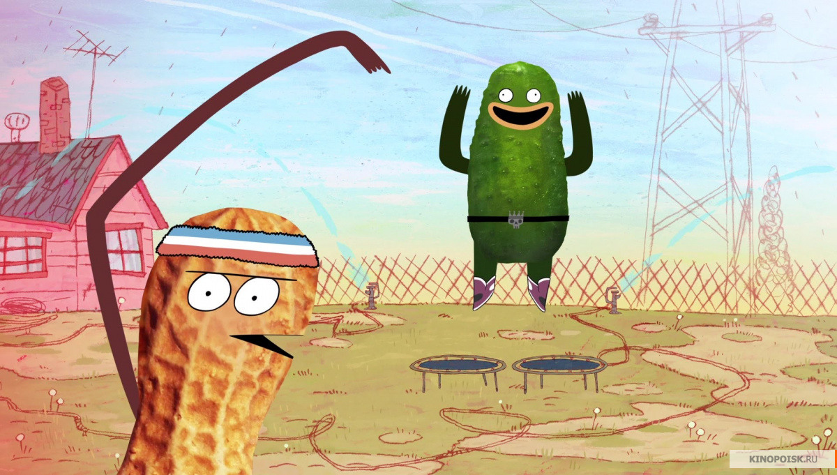 Картинки арахиса и рассола