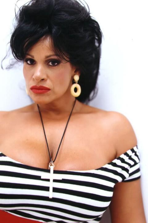 Ванесса Дель Рио