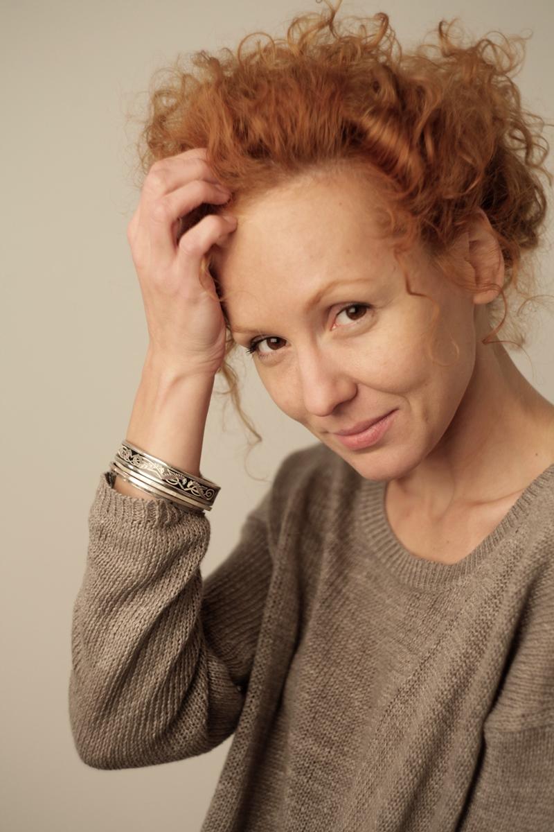 Анна марголис актриса фото