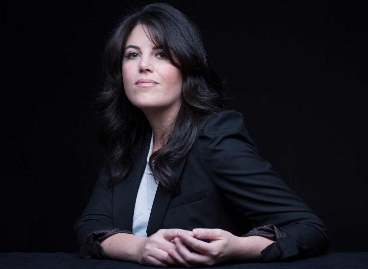 Monica Lewinsky was born on July 23 1973 in San Francisco California USA as Monica Samille Lewinsky She is an actress and writer known for Monica in