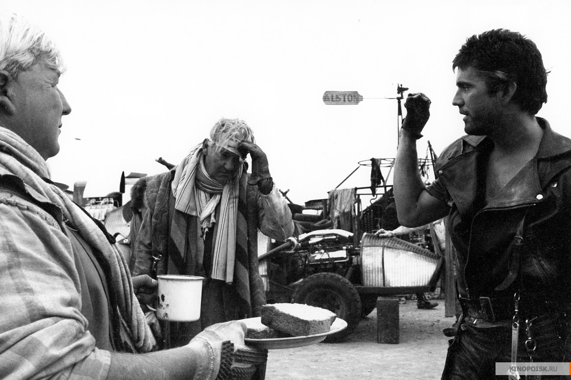 an analysis of the success of mad max 2 The second mad max film, released in 1981 it was retitled the road warrior for the american market, and is also known as simply mad max 2 the movie follows max into the anarchic wasteland that used to be australia, where a few years later he is now walking the earth with his post-apocalyptic dog in his cool car.