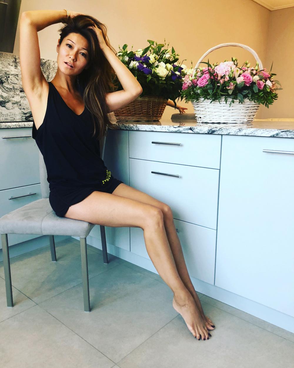 Марина ким инстаграм фото