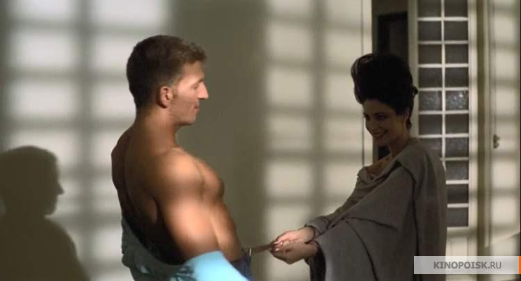 Сцена из фильма матадор
