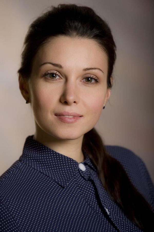 Фото: Александра Урсуляк / Кадр из «Александра Урсуляк ...