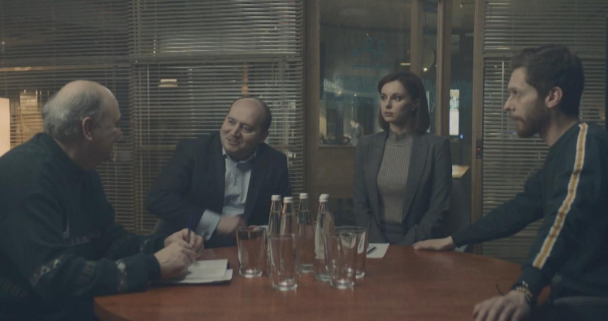 кадр №3 из фильма Мылодрама (2019)