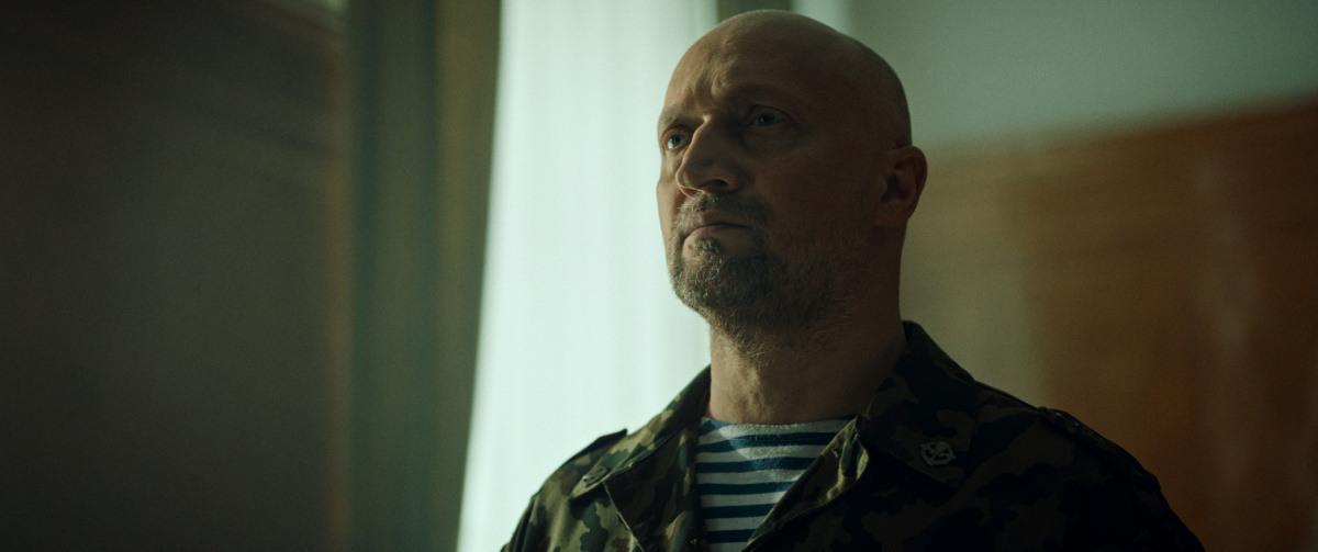 Балканский рубеж фильм 2019 выпущенный в 21 веке