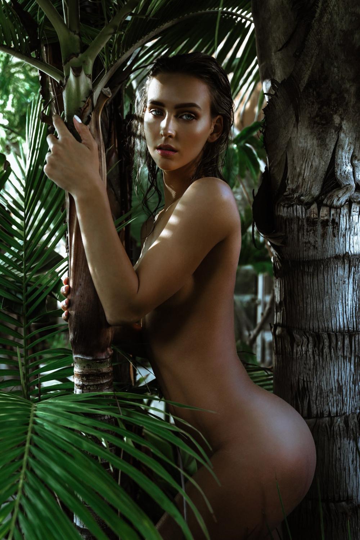 Rachael lee cook nude