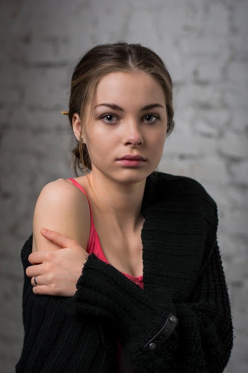 фото актрисы полины каманиной всего люди