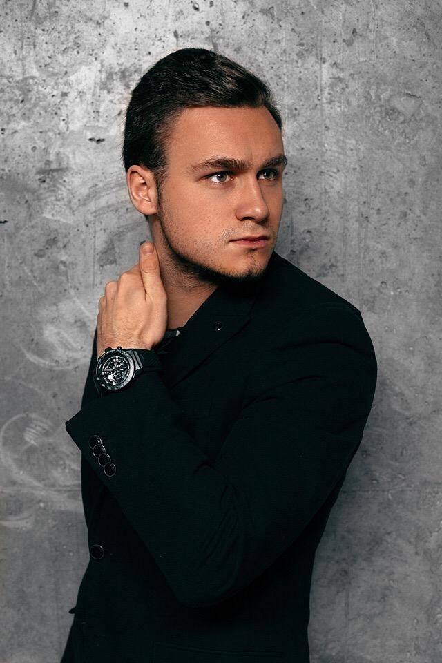 Николай лебедев актер фото