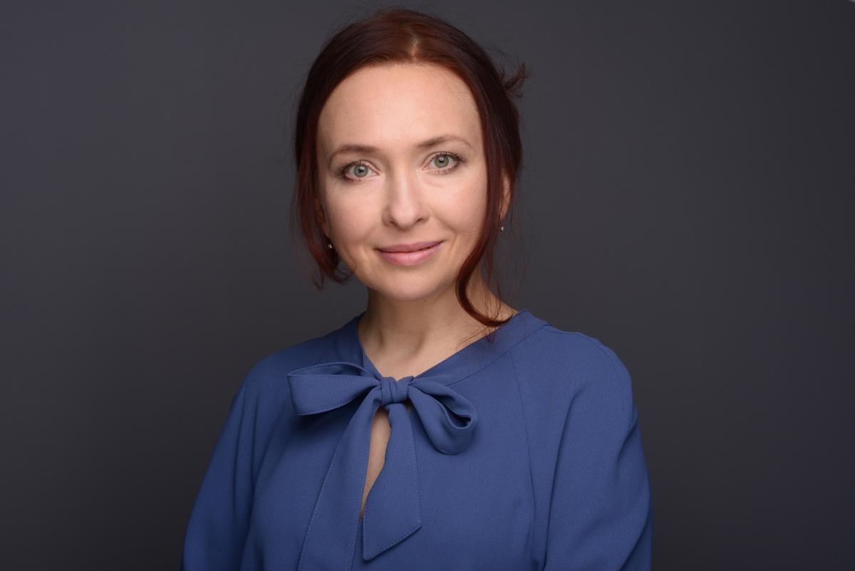 Актриса елена соловьева фото