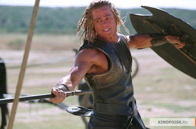 кадр №2 из фильма Троя (2004)