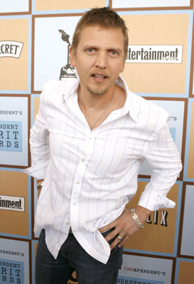 barry pepper marriage