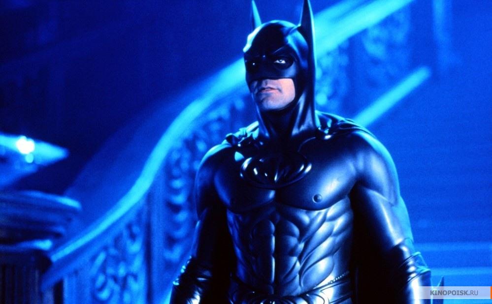 скачать через торрент игру бэтмен и робин - фото 11