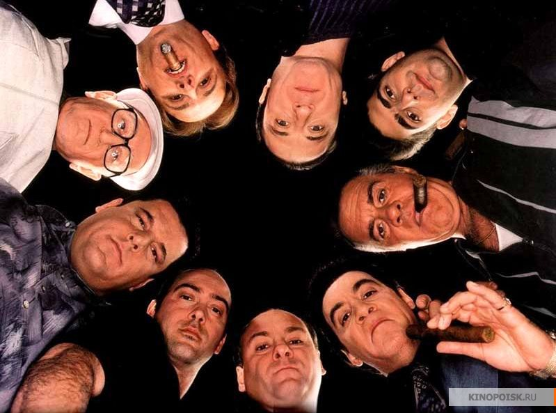 sopranos and the perpetuated mafiosi image