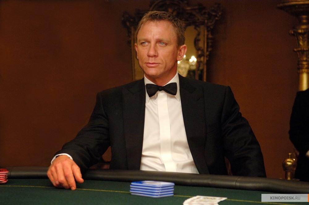 казино рояль фото