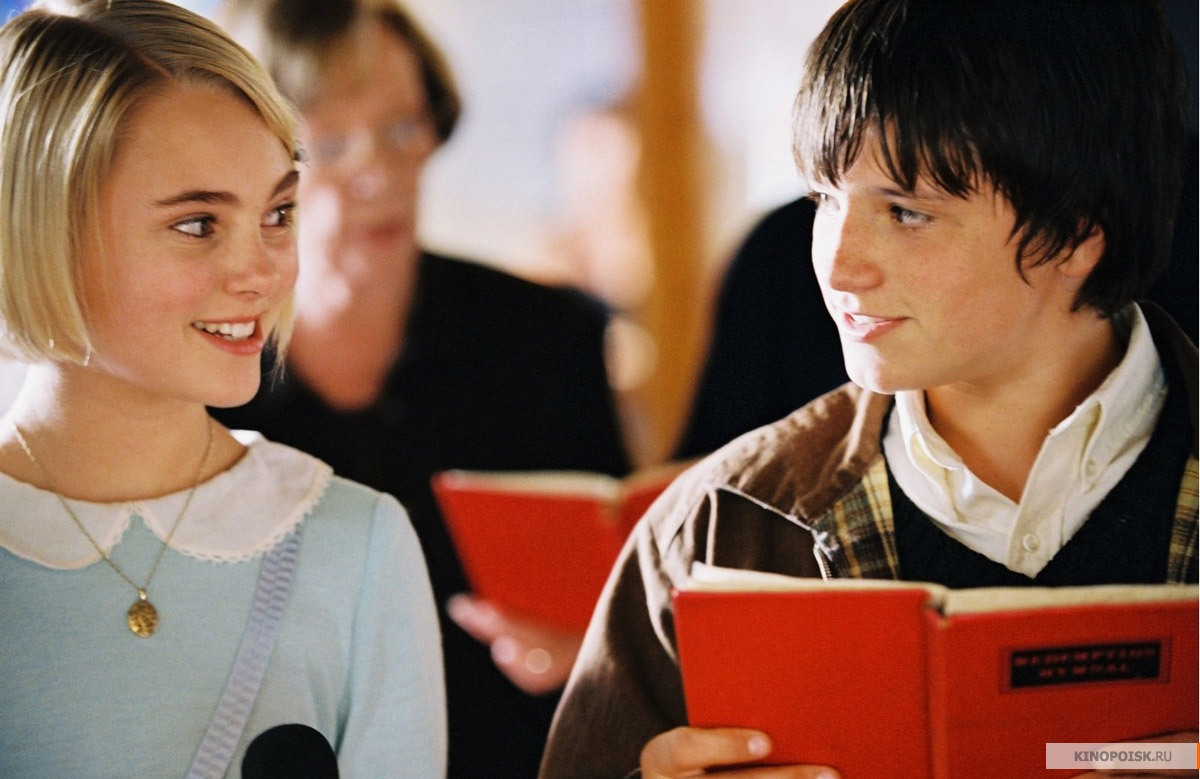a bridge to terabithia Bridge to terabithia (2007) - an 11-year-old boy's life is changed forever when he befriends the class outsider—who happens to be a girl together jess (josh hutcherson) and leslie (annasophia robb) create the world of terabithia, an imaginary kingdom filled with giants and trolls and all manner of magical beings.