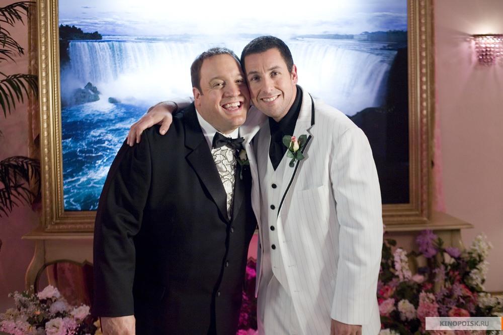 Чак и ларри: пожарная свадьба | смотреть онлайн, скачать torrent.