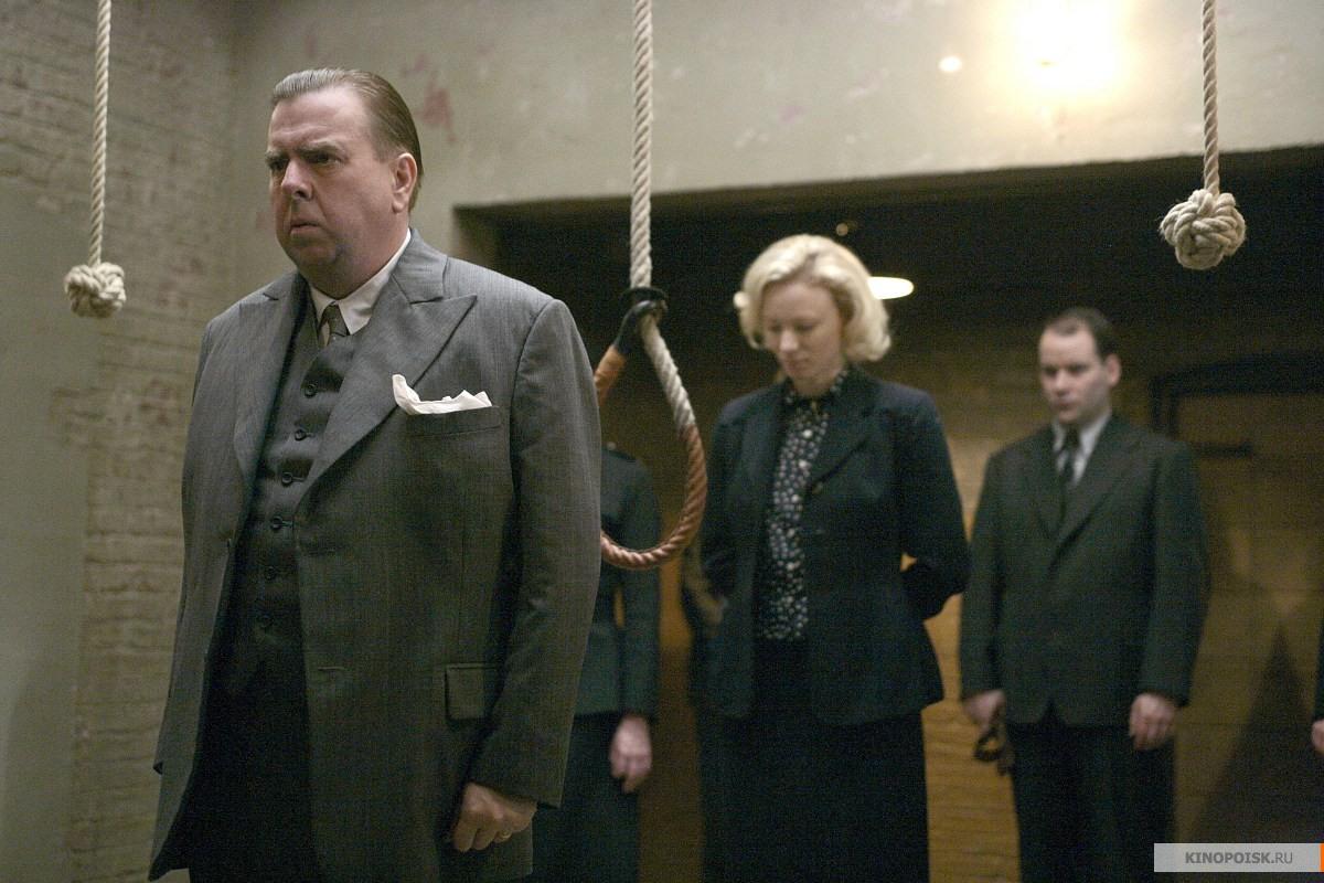 Последний палач / The Last Hangman (2005)