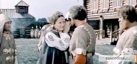 кадр №3 из фильма Финист – Ясный сокол (1975)