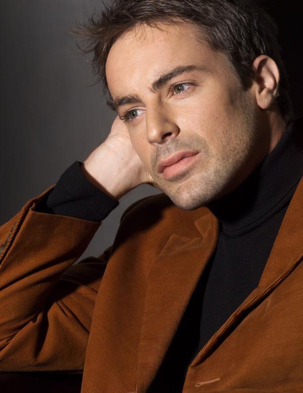 это именно фото красивых мужчин актеров россиян тем, как