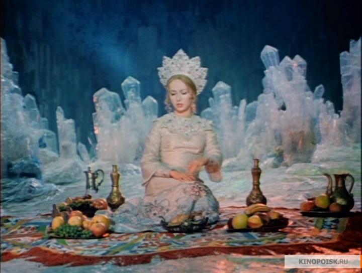 кадр №1 из фильма Руслан и Людмила (1972)