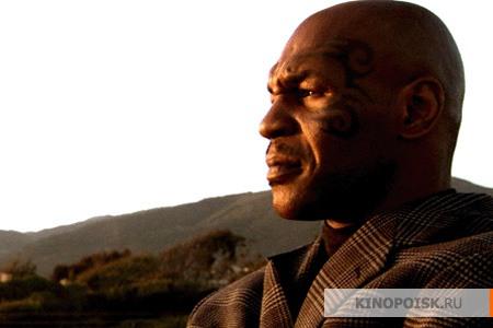 кадр №2 из фильма Тайсон