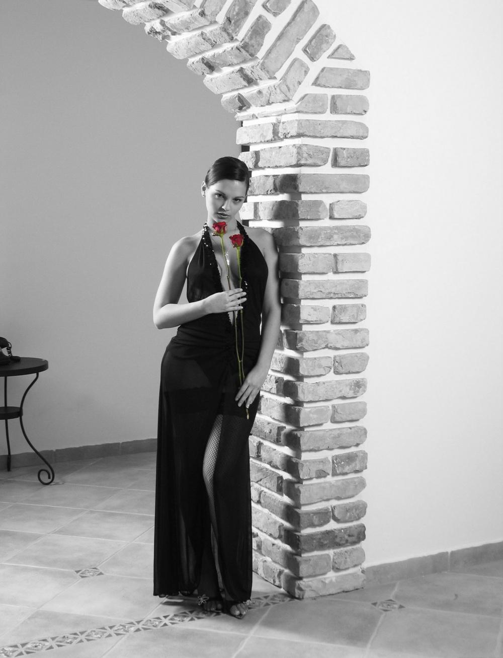 picture Martha Velez