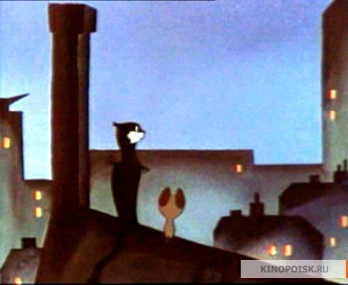 кадр №3 из фильма Котенок по имени Гав (1976)