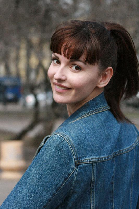 Ирина баринова фото