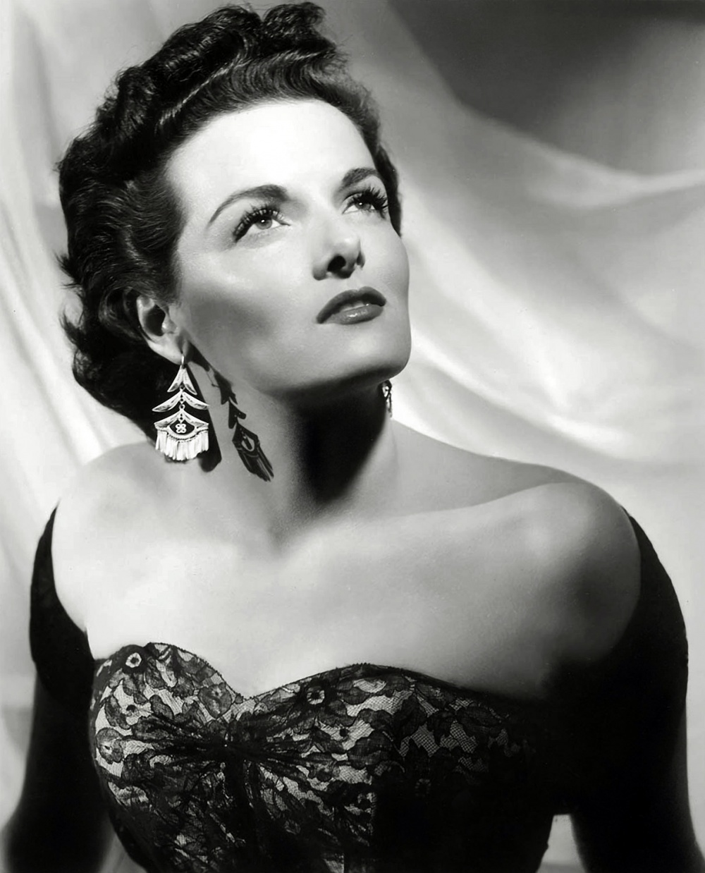 Jane Russell Nude Photos 85