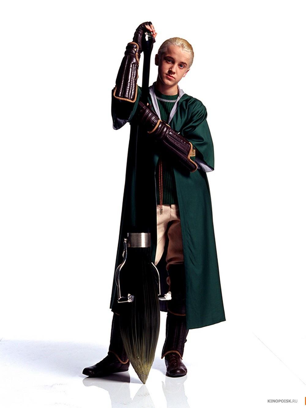 Фото: Гарри Поттер и Тайная комната / Промо-материалы ...
