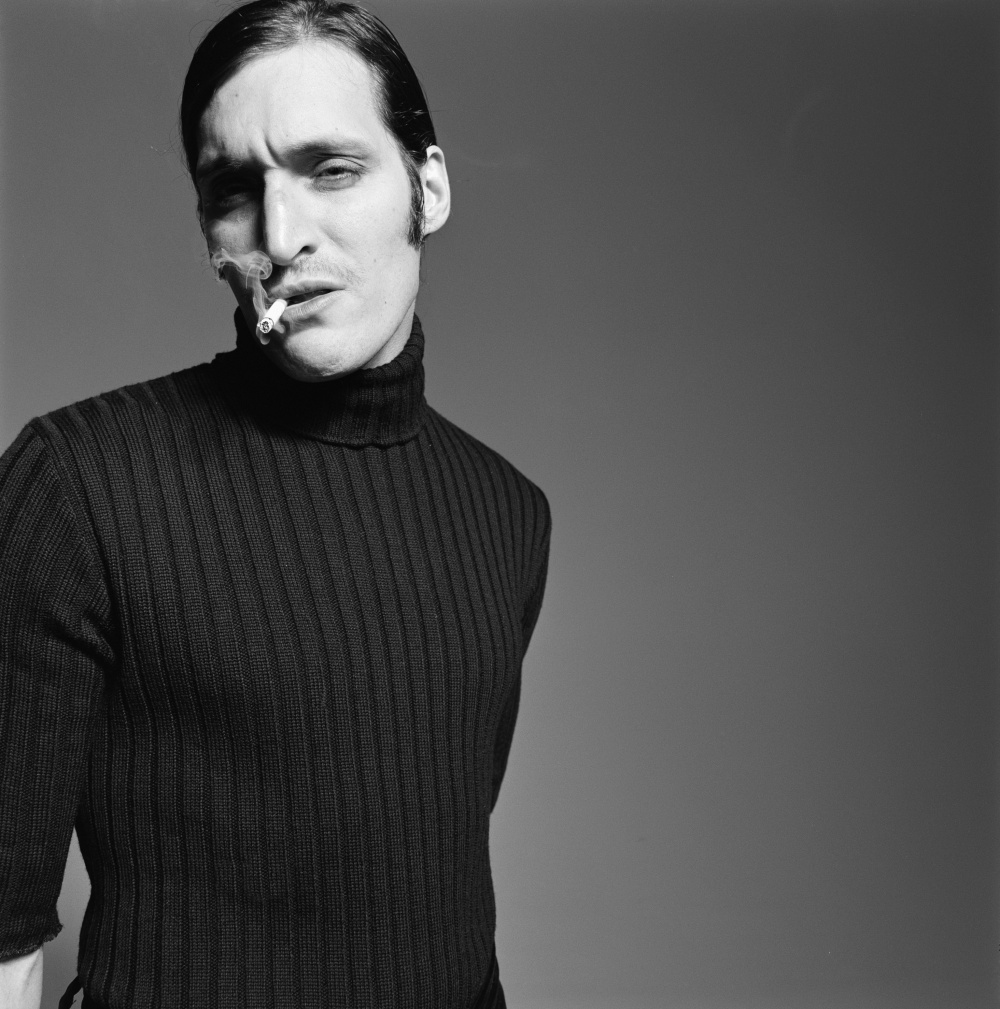 vincent gallo directs