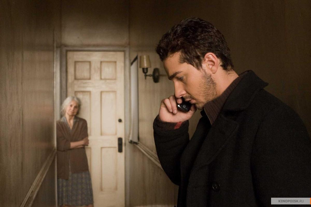 кадр №3 из фильма На крючке (2008)