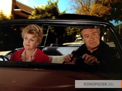 кадр №3 из фильма Она написала убийство (1984)