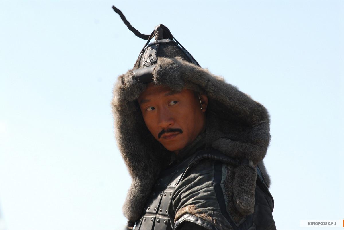 частный фото монголов взглядом комета