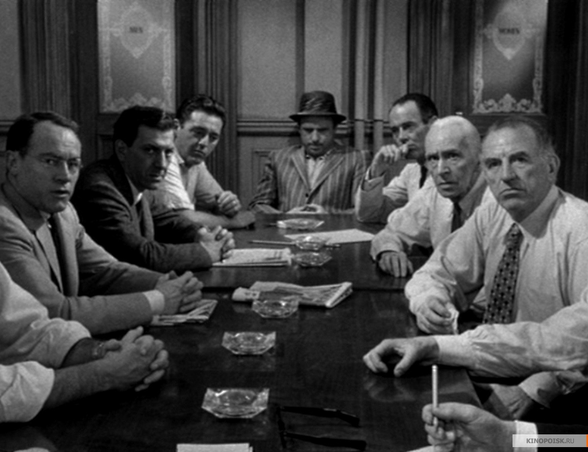 12 angry men the film essay Writing a 12 angry men essay is thought provoking and dramatic about the life and death of the accused by a divided jury in drama and film.