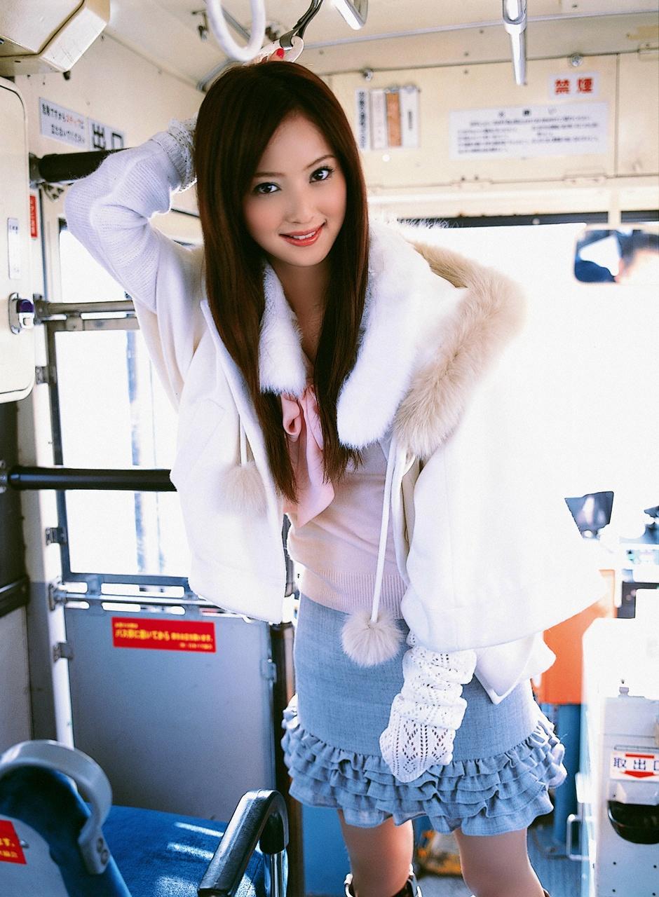 18 Азиатка
