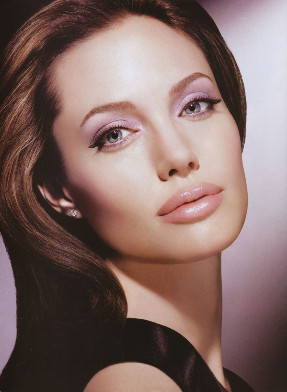 Фото: Анджелина Джоли / Кадр из «Анджелина Джоли» (1975 ... анджелина джоли